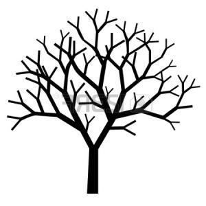 free branch clipart tree branch silhouette design