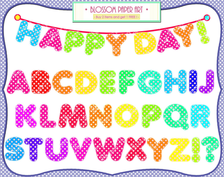 Printable Alphabet Cliparts Free Download Clip Art