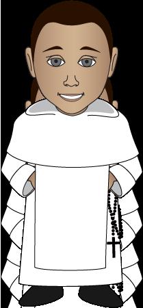 Priest clip art png book