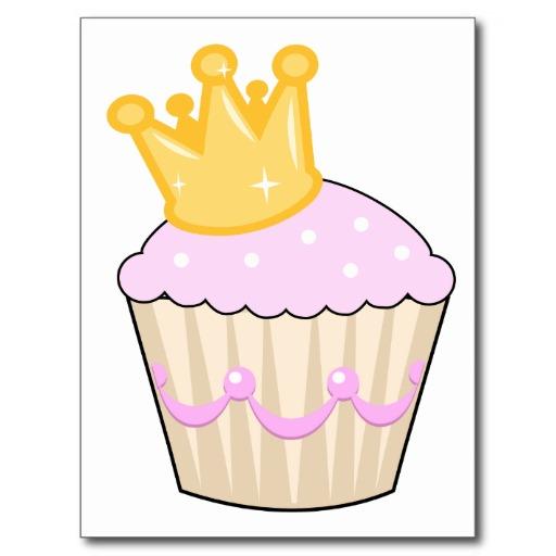 Cute Cupcakes Clipart