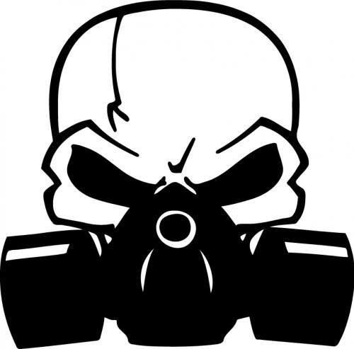 gas mask clip art   clipart free downloa - clip art library