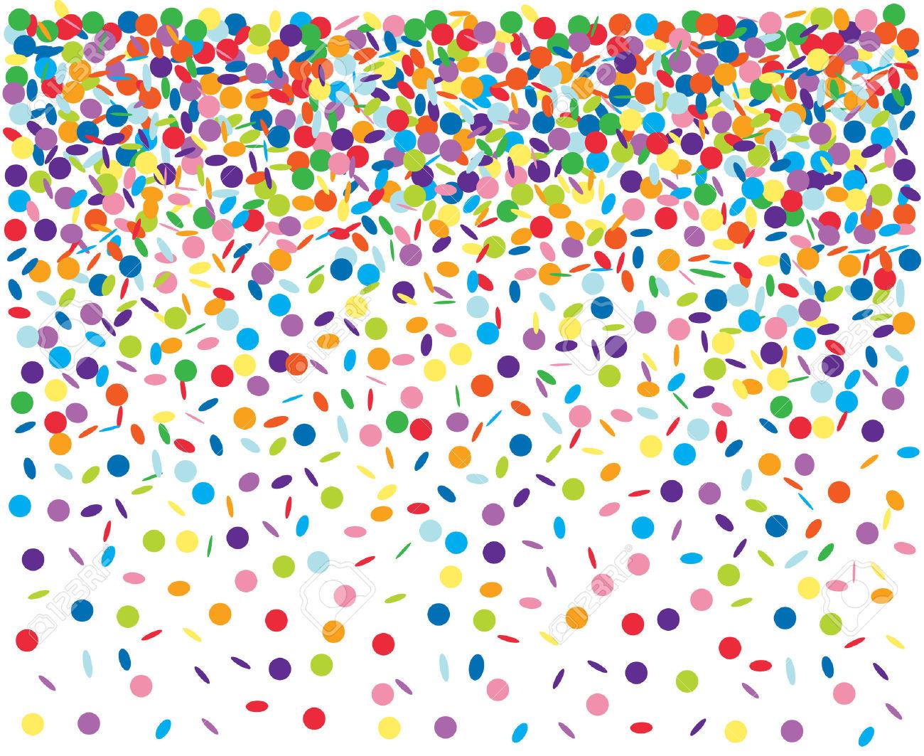 Free Confetti Cliparts Background, Download Free Clip Art ...