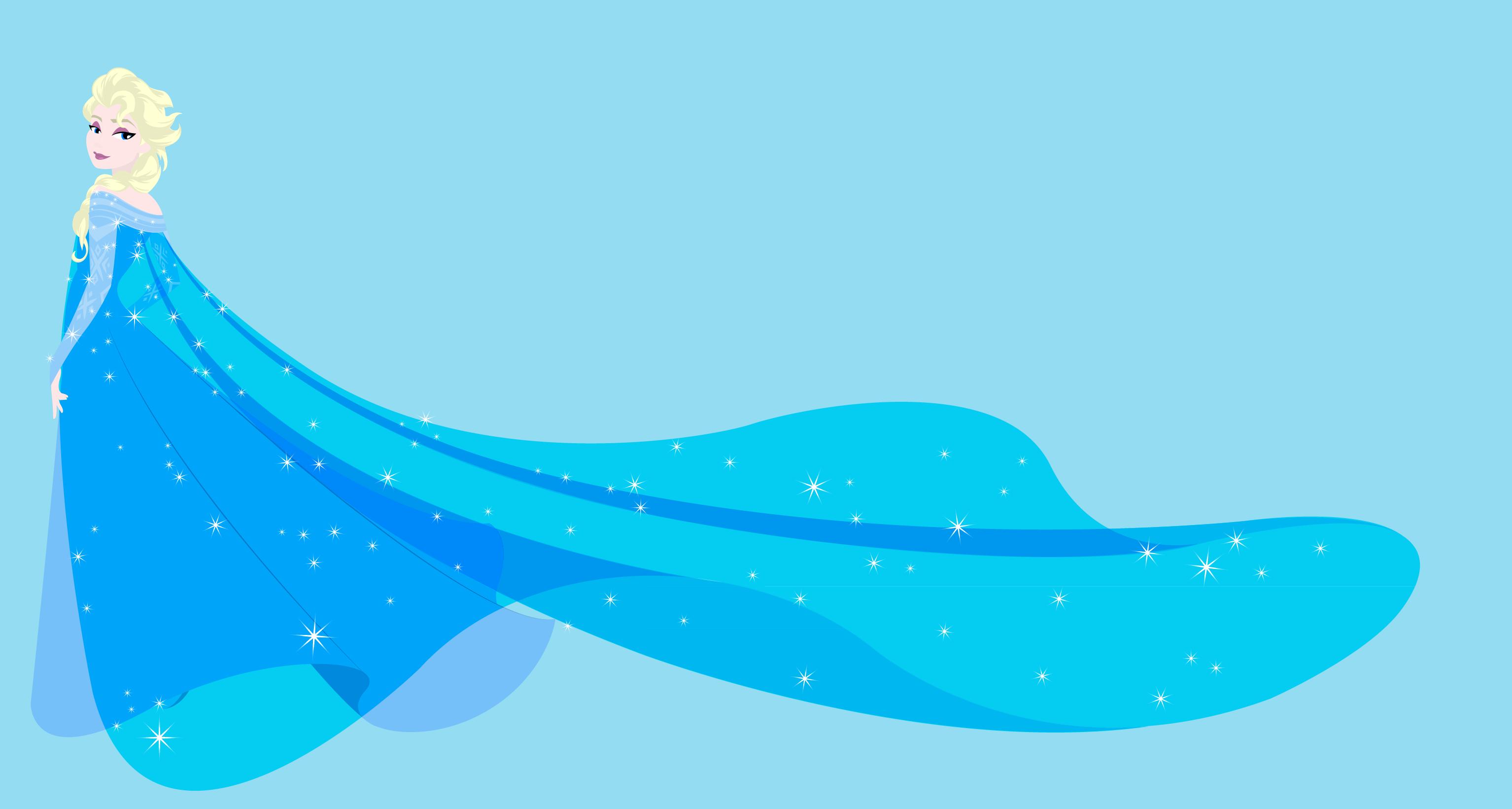 Frozen Clipart For Desktop