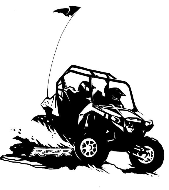 Free Razor ATV Cliparts, Download Free Clip Art, Free Clip ...