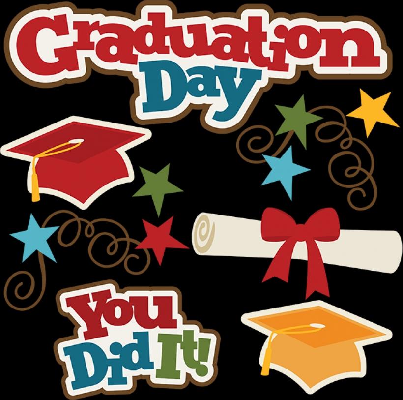 disney graduation clipart clipart kid regarding graduation day