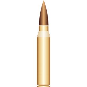 Bullet Clipart