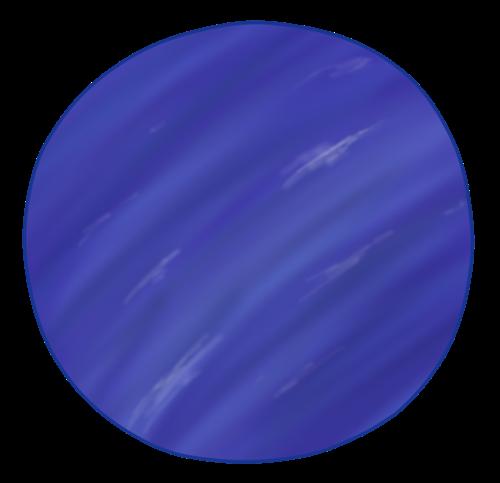 Uranus Clipart