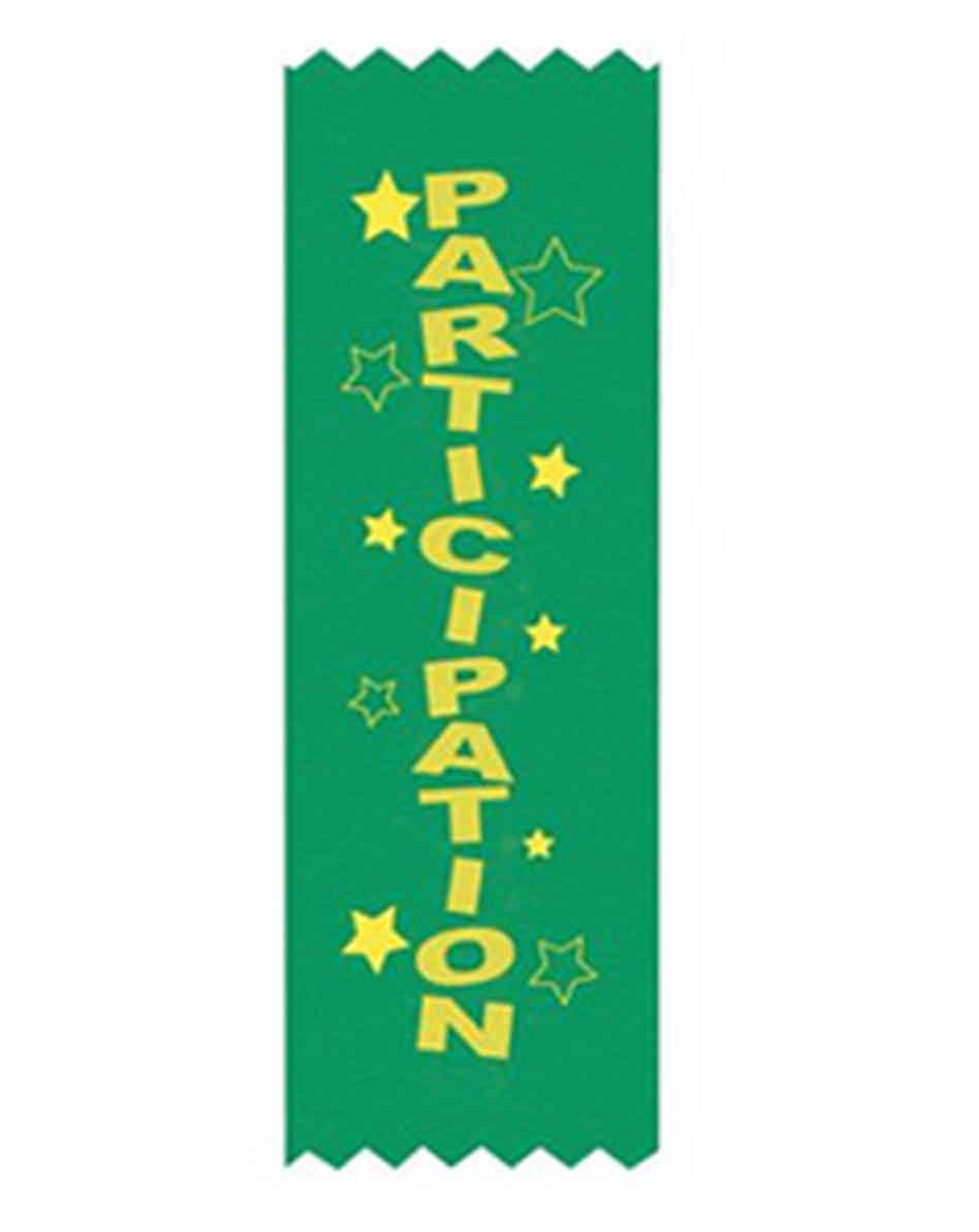 Free Participation Award Cliparts  Download Free Clip Art