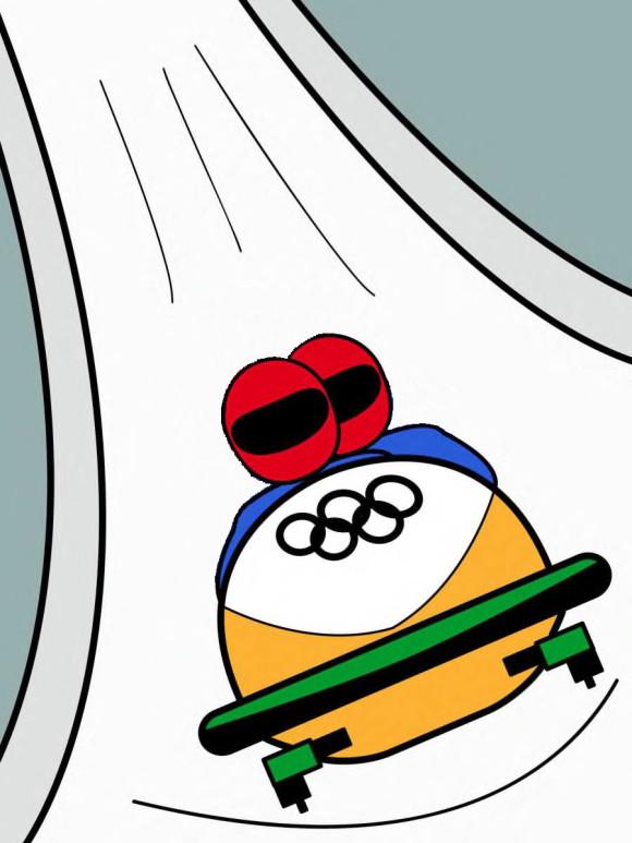 Olympics Clipart