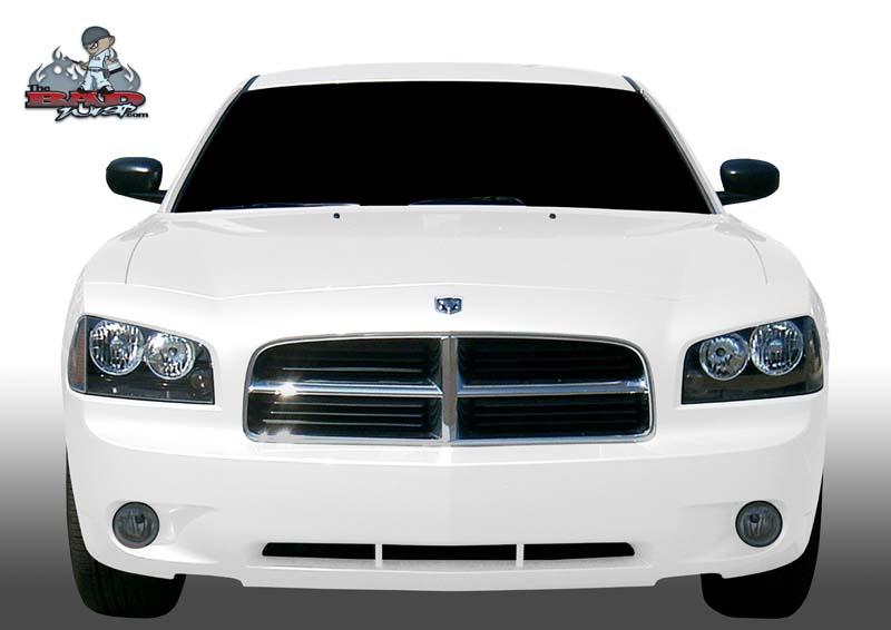 on Dodge Ram Logo