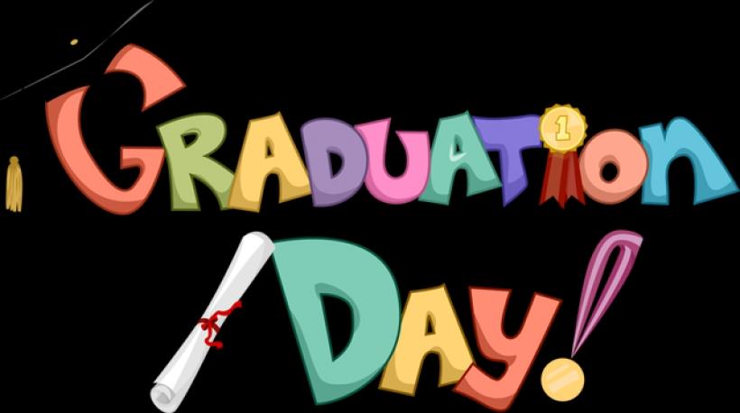 Graduation Ceremony Clipart
