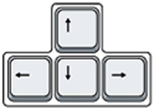 Free Arrow Key Cliparts, Download Free Clip Art, Free Clip ...