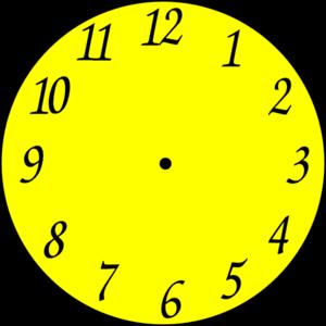 Free 6 O Clock Cliparts Download Free Clip Art Free Clip