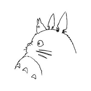 Free Totoro Cliparts Download Free Clip Art Free Clip