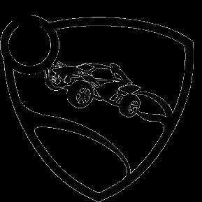 rocket league icon png - Clip Art Library