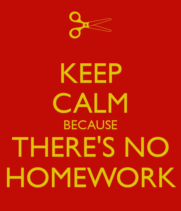 Free No Homework Cliparts Download Free Clip Art Free