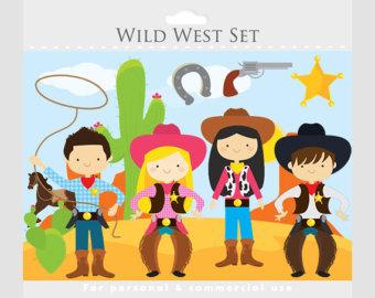 Western Wear Clipart Clip Art Library