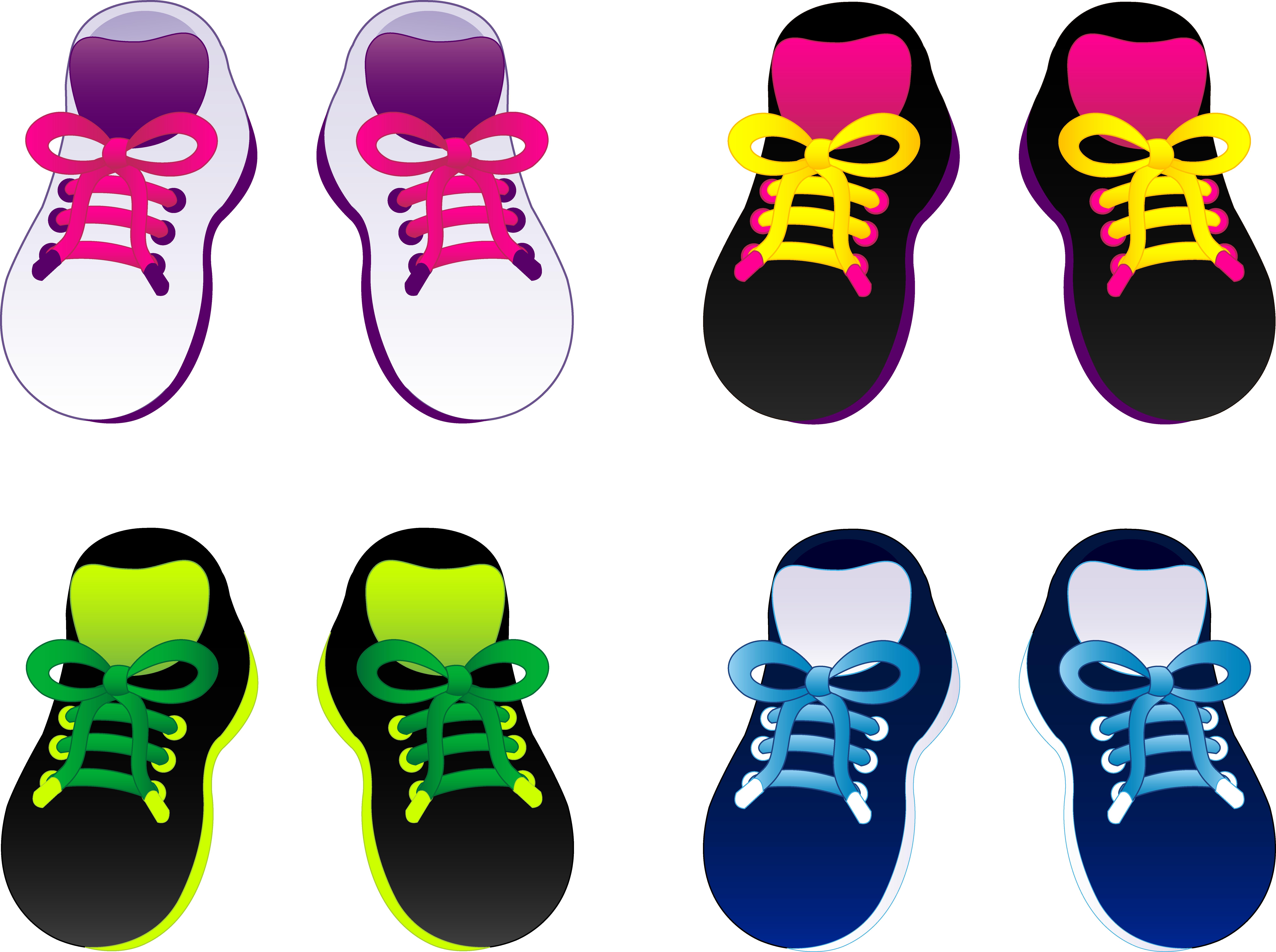Horse Shoe Prints Clip Art Free Shoe Size Clipart...