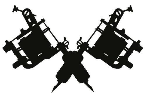 tattoo gun cliparts | free download clip art | free clip art | on