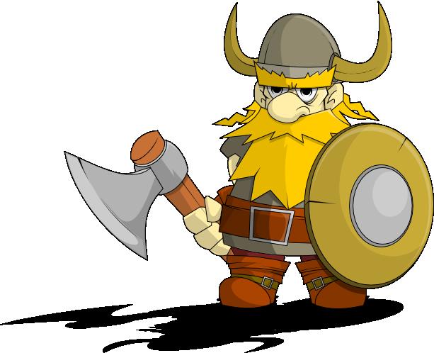 Gratis Viking