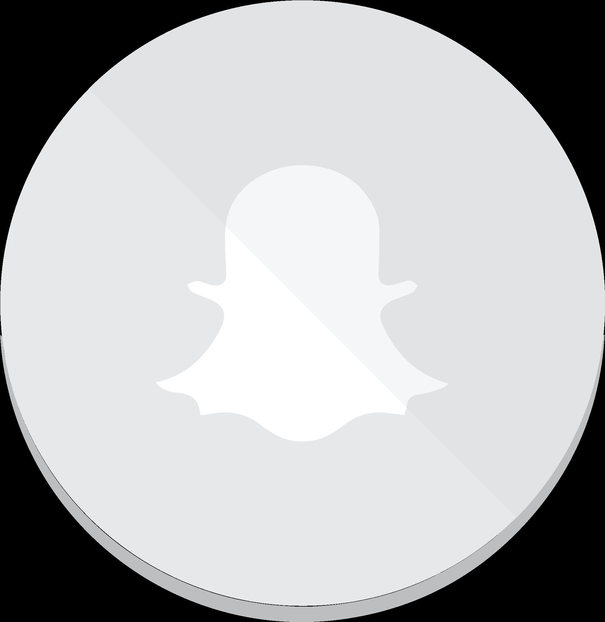 Snapchat Logo Png Neon Snapchat Logo Png Clip Art Library