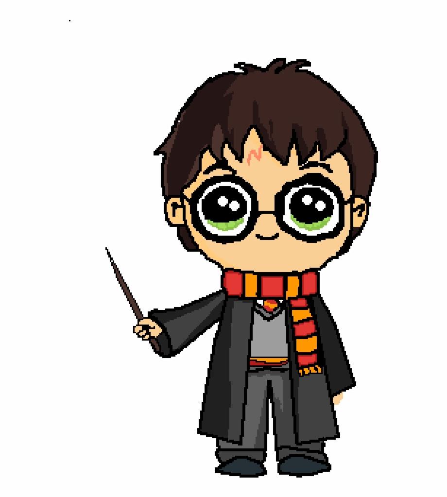 Harry Potter Wizard Harry Potter Clip Art Png Clip Art Library