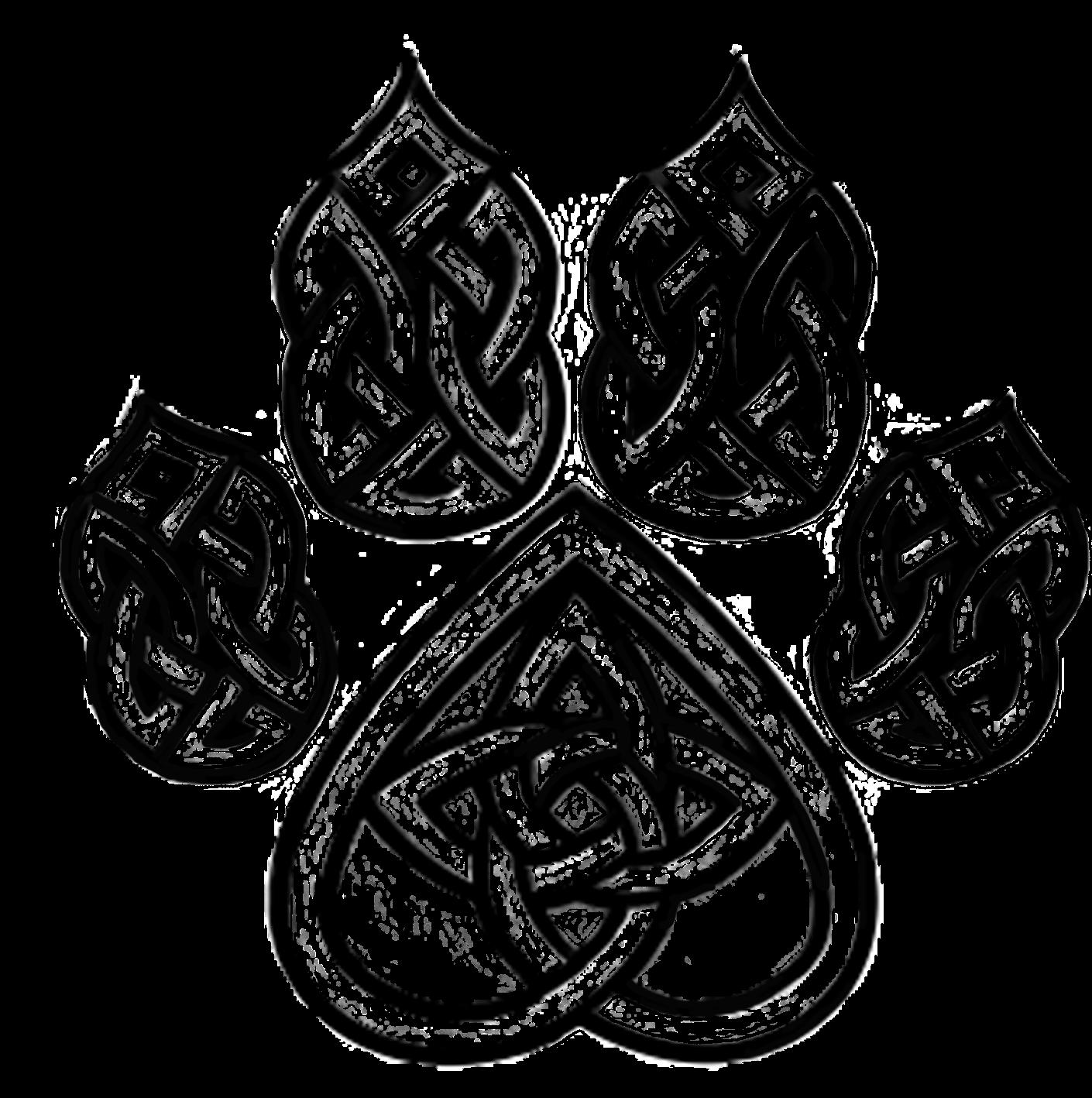 Free Celtic Knot Transpa Background