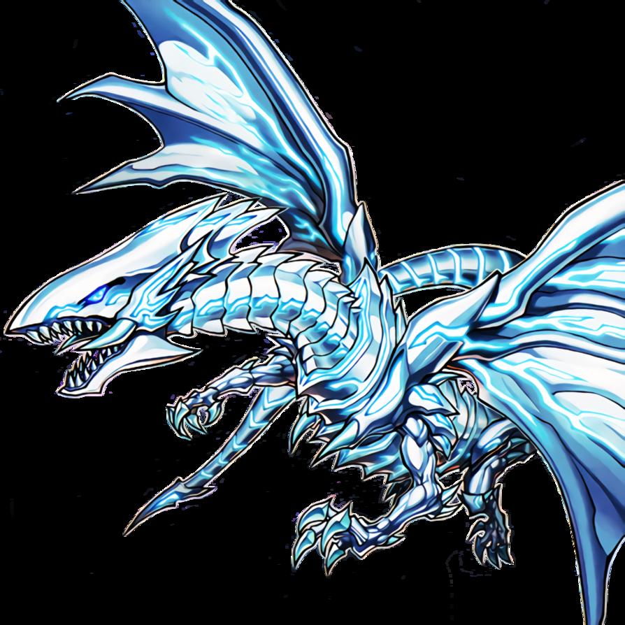Free Blue Eyes White Dragon Png Download Free Clip Art Free Clip