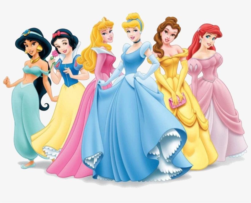 Princesas Png Clip Art Library