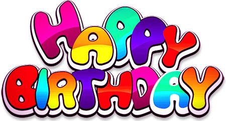 Clip Art For Birthday Clip Art Library