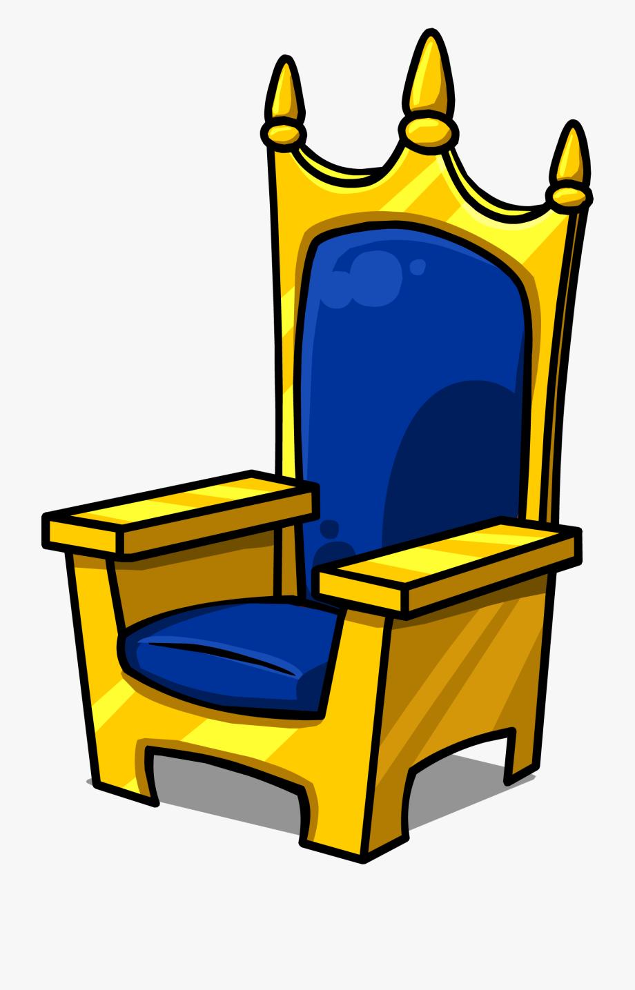 Картинка детский трон