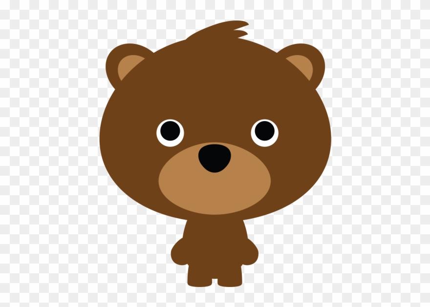 Free Bear Cub Clipart Download Free Bear Cub Clipart Png Images Free Cliparts On Clipart Library
