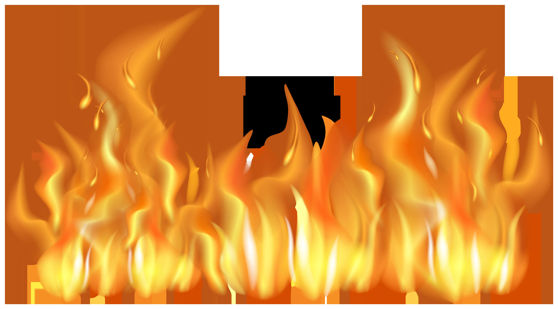 картинки пламени без фона семейное