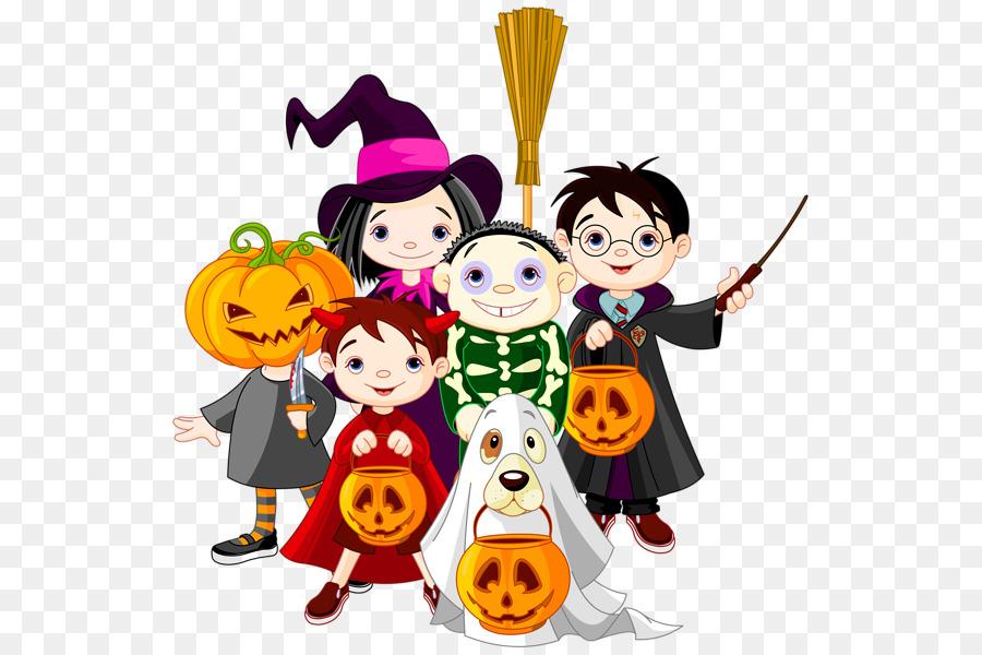 Halloween Costumes Kids clipart - Halloween, Party ...
