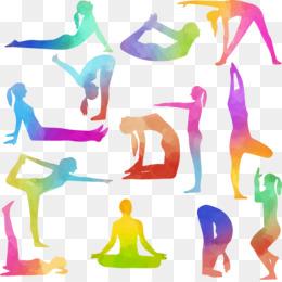 free yoga pilates cliparts download free clip art free