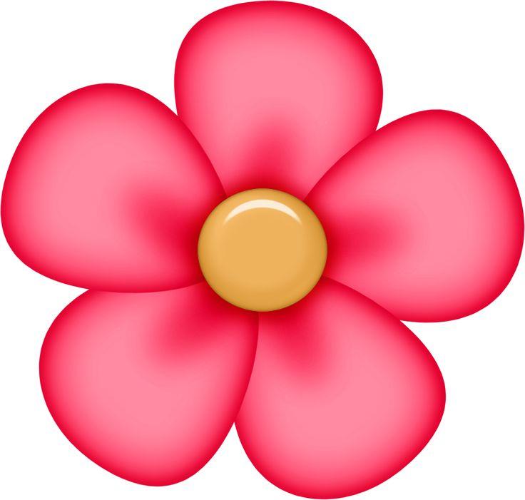 Flower Clip Art | Free Download Clip Art | Free Clip Art ...
